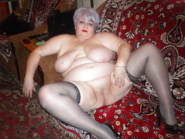 Фото пожилых толстых блядей, я с женой снимаю секс