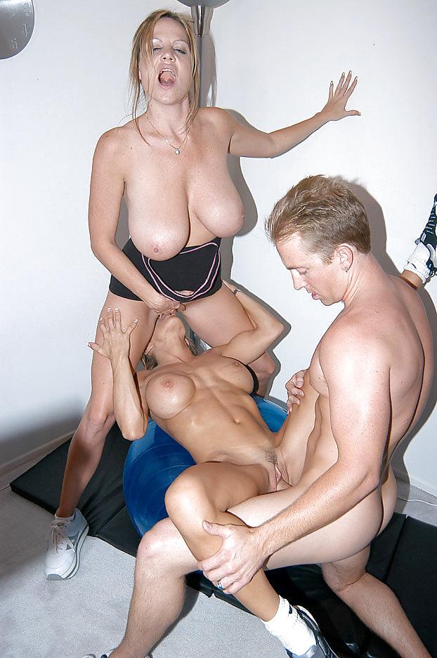 голодная зрелая дама порно