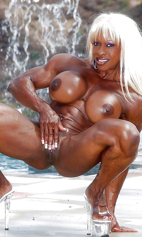 Women With Big Muscles - 24 Pics  Xhamster-4973