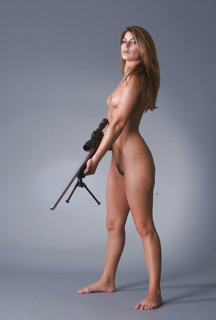 Life war nude shoot, red head white milf nude