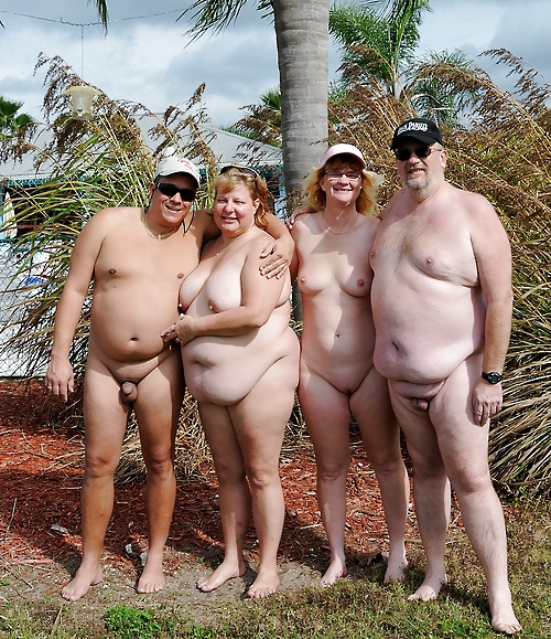 Nude mature group-8691