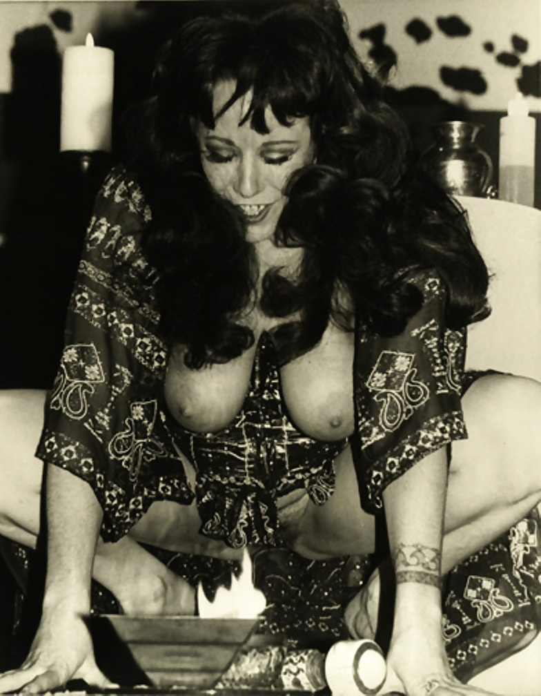 See and save as classic porn star annie sprinkle porn pict