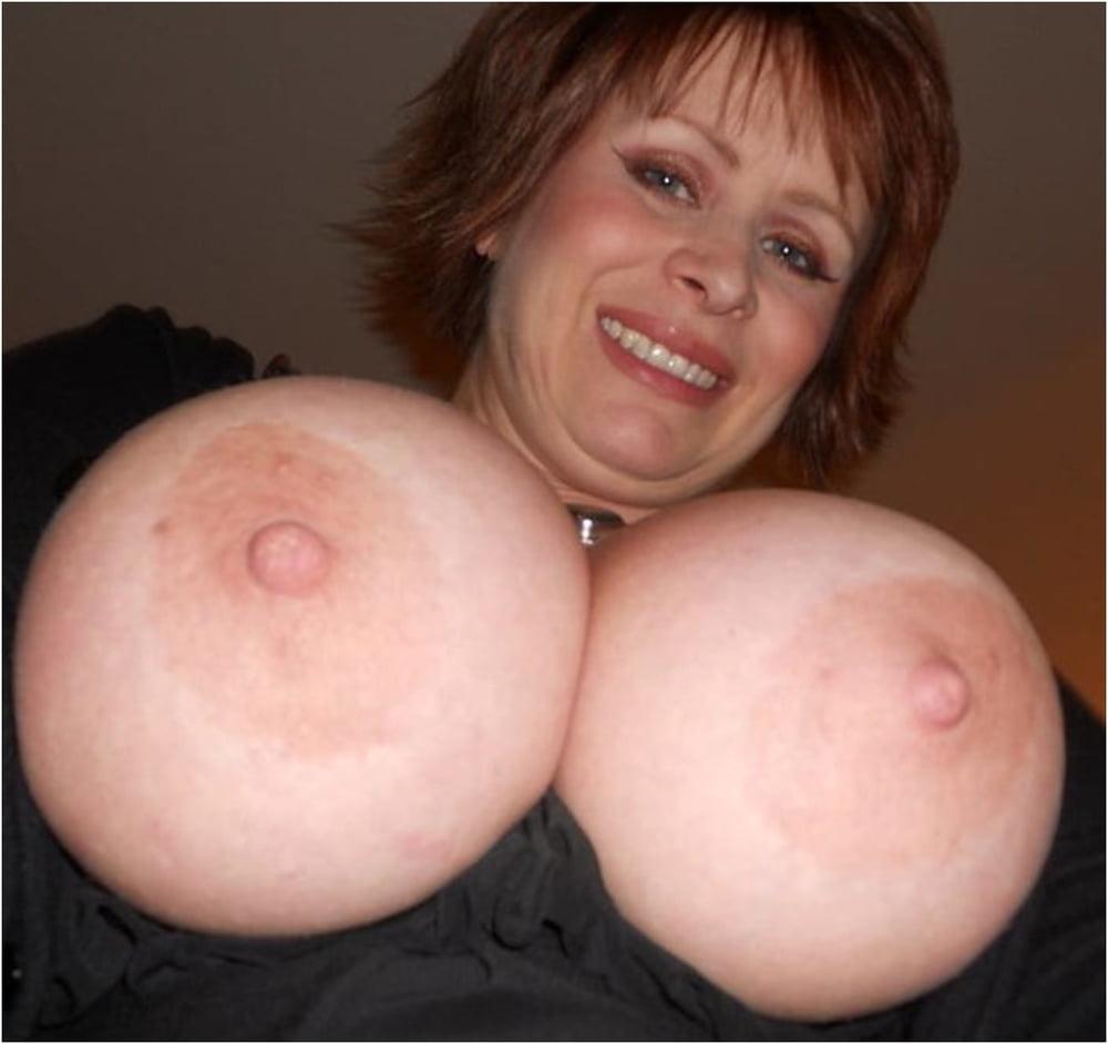 Mature big tits indian aunty