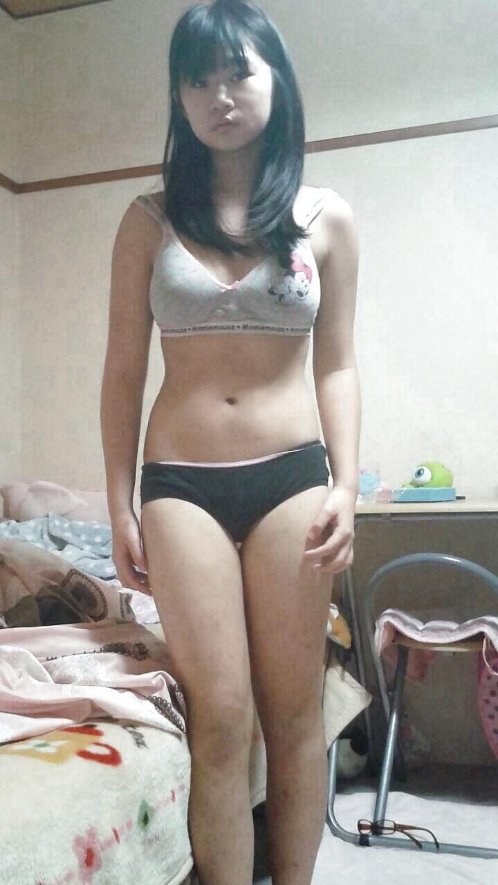 Japanese pink virgin pussy xHamster