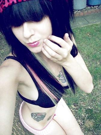 alternative girlz