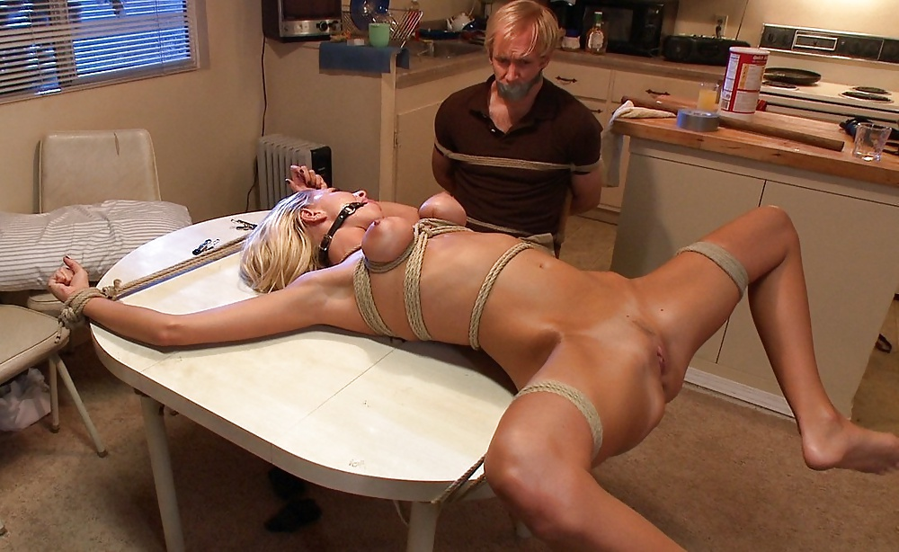 Hot office tied force sex