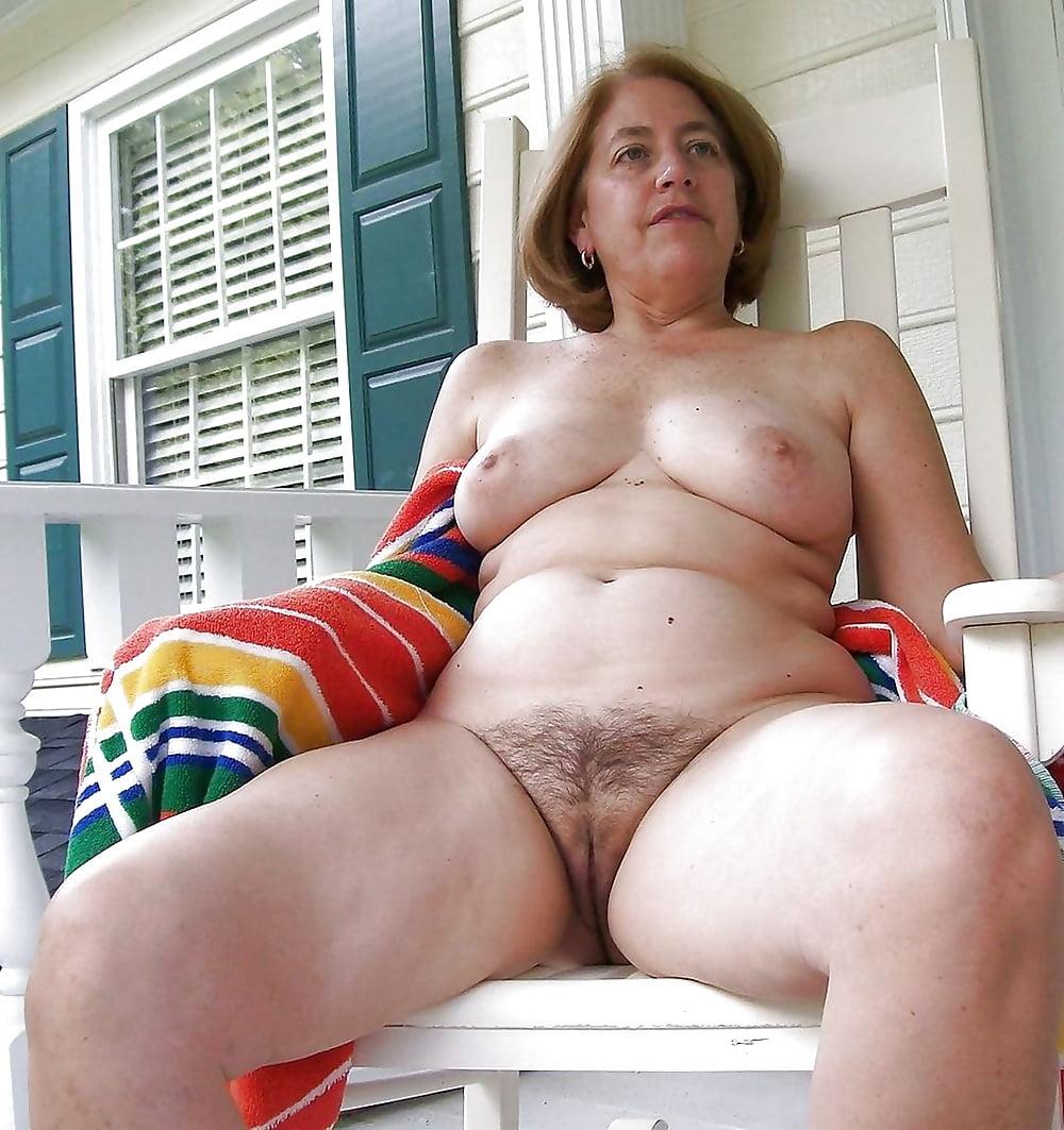 Free Mature Granny Milf Nude