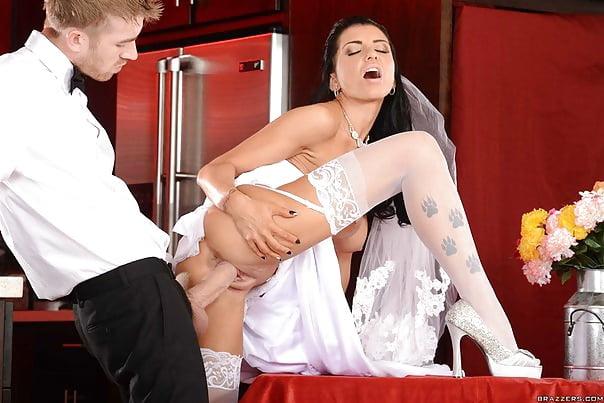 Секс видео постановки невеста #9