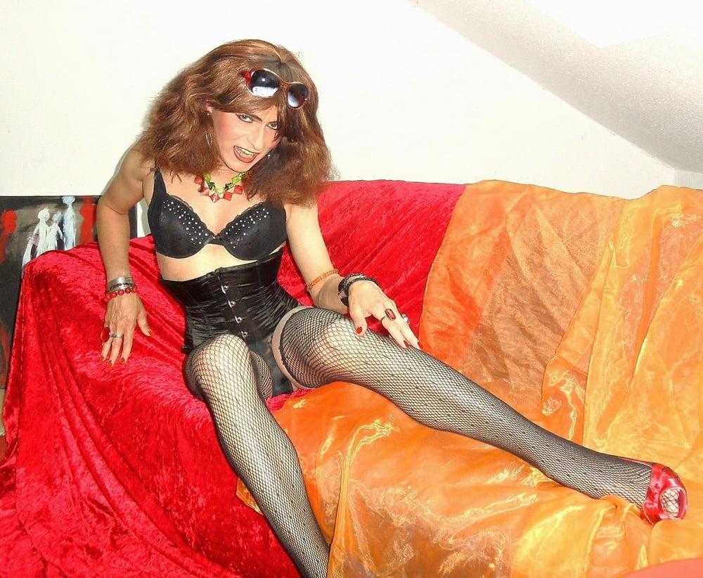 Секс с трансвеститом фото видео, групповое большими хуями