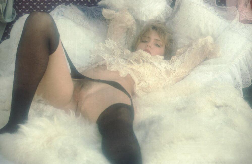 Patty Mullen Nude