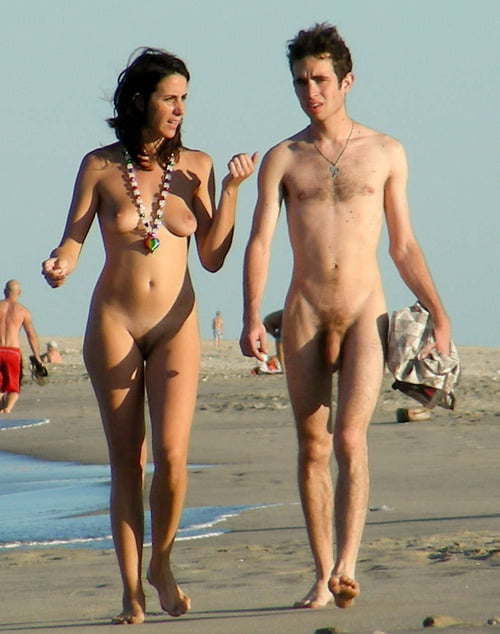 Naked beach sex-3851