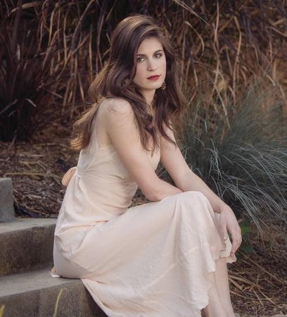 Amelia Rose nackt Blaire 41 Hottest