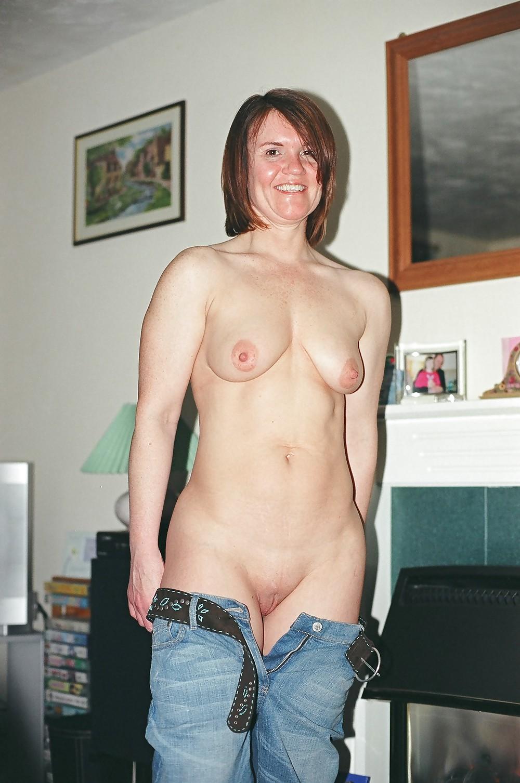 British nude wives — photo 9
