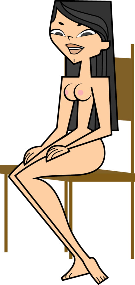 Total drama women characters naked — img 12