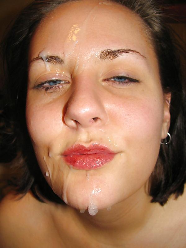 Частное красотки позируют со спермой на лице фото, порно фото девушек города тулы