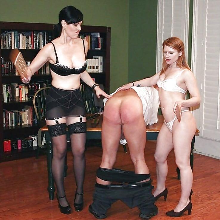 Old man spanked mature woman xlx