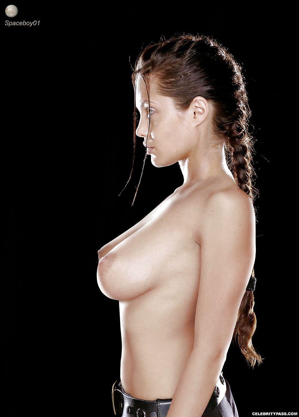 Anjala holie nude