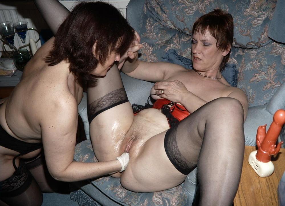 Порно фото зрелые фистинг 15