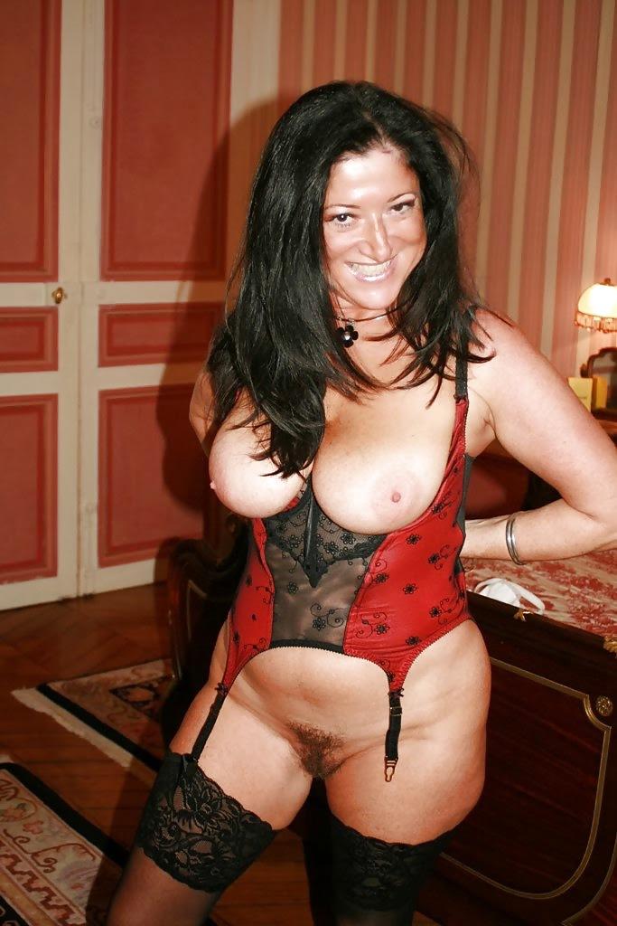 Curvy mature women photos