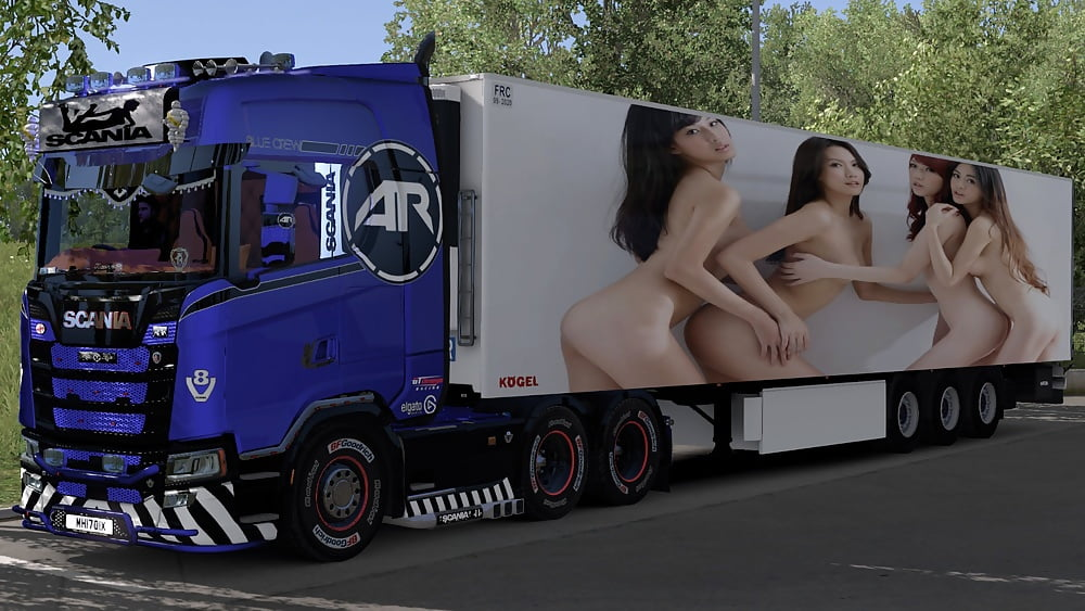 African girls pussy trailers