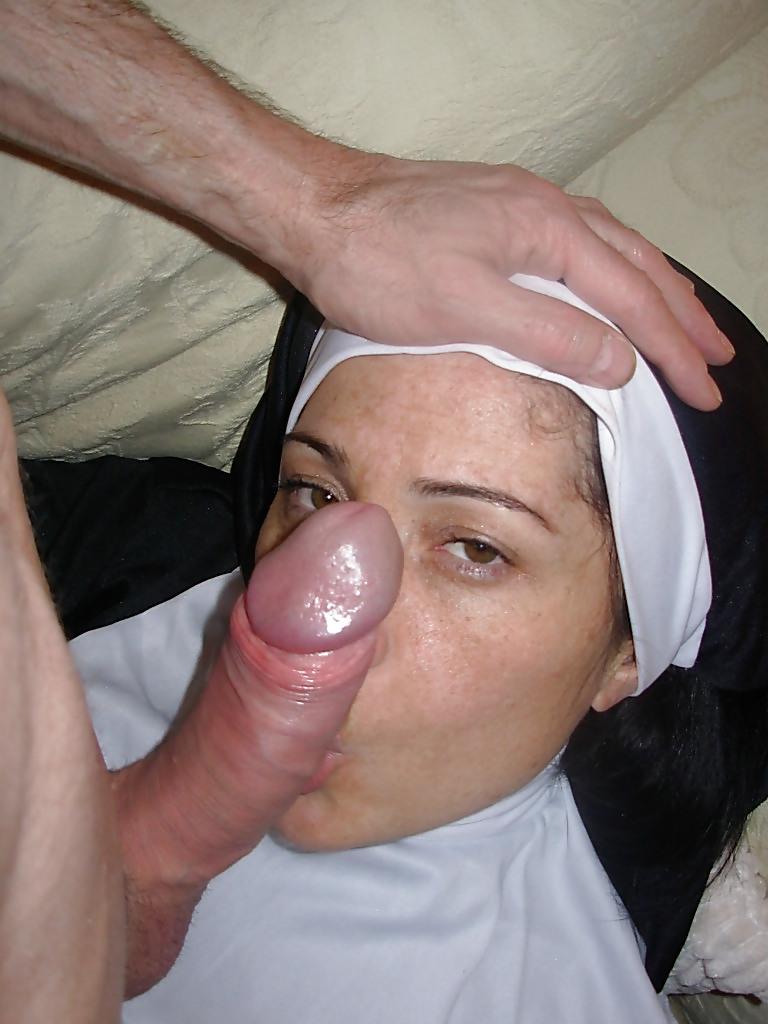 nun fucked pics gallery