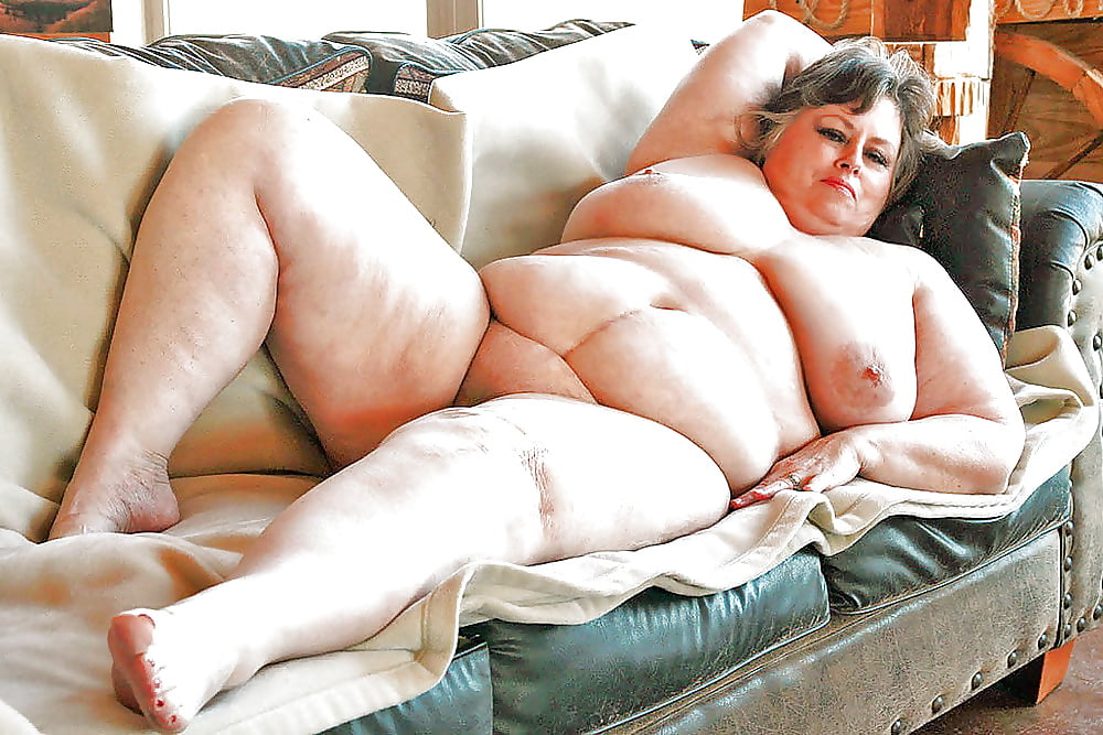 Nude fat sexy