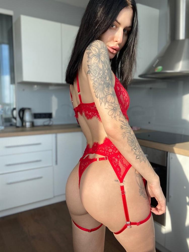 My sexy body- 22