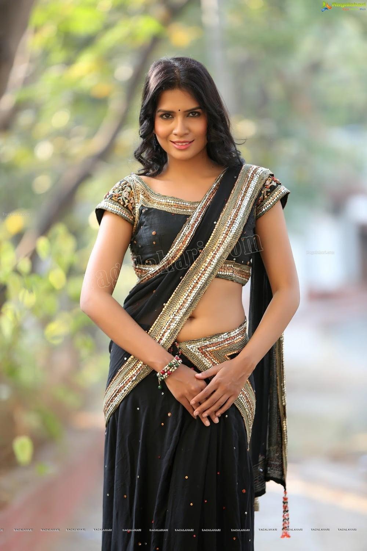 Telugu actress hot sexy pics-1815