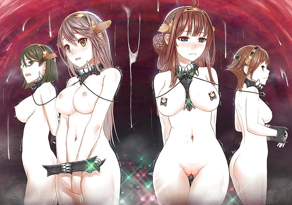 Hentai slave porn-5885