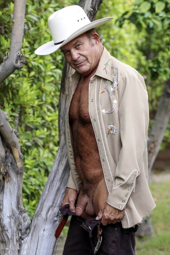 Naked men of texas — pic 15