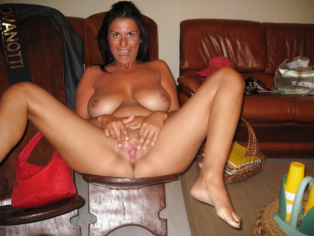 Big Cock In Italian Pussy
