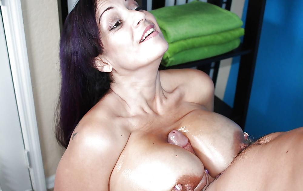 Free Titfuck Porn Pics