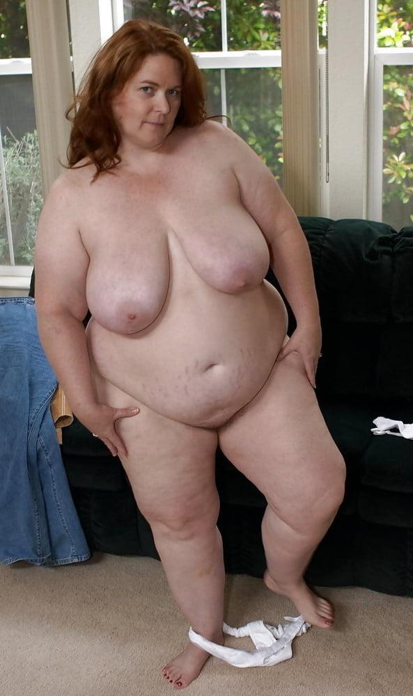 Mature redhead boobs
