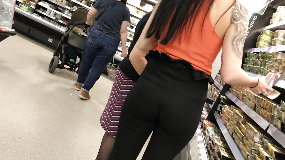 Sexy ass shop pic — pic 15