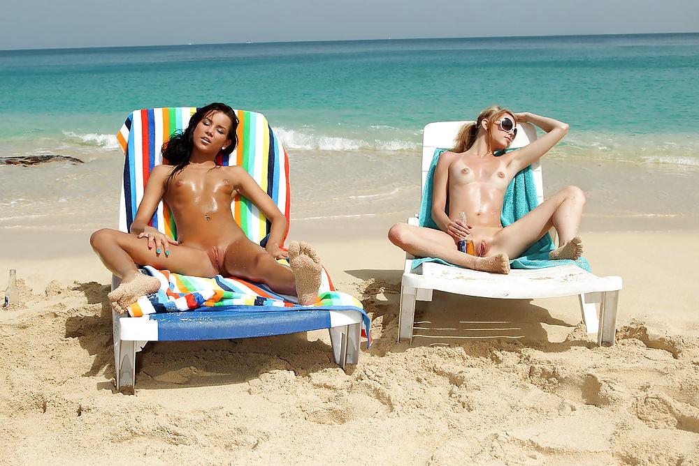 Bahamas one piece
