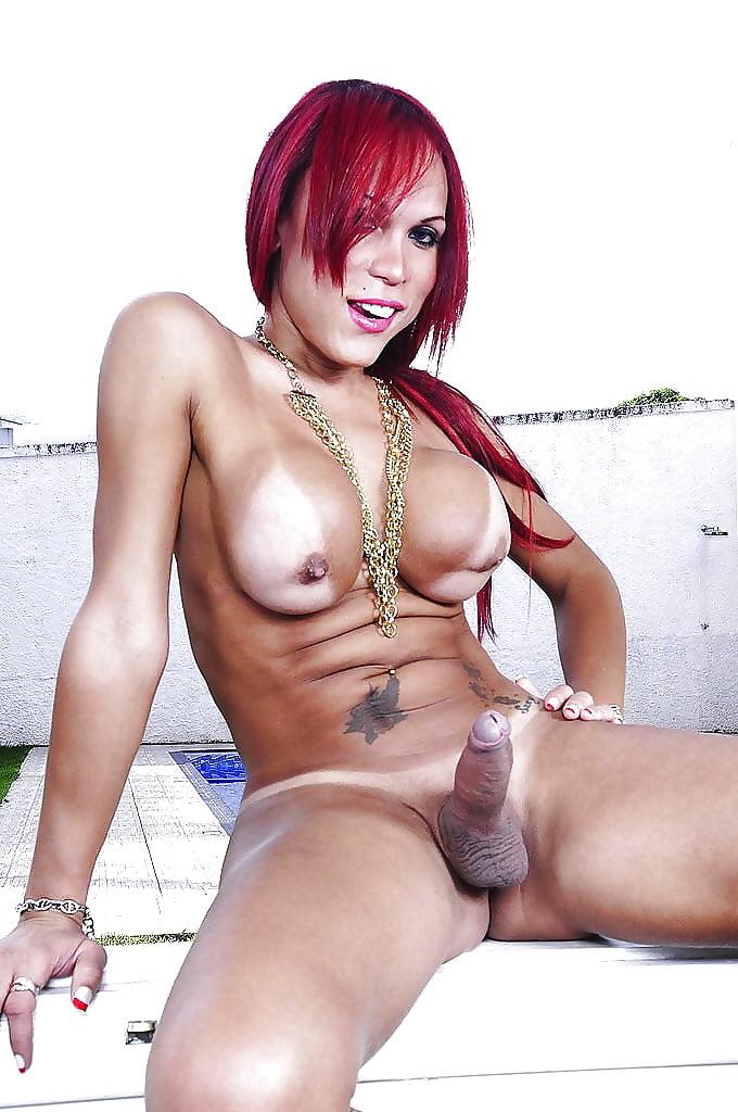 эрика транс порно - 11