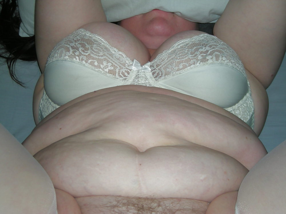 Fat wife anal