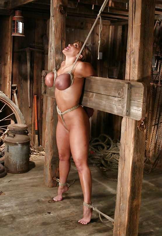Bdsm tit farm girls — pic 11