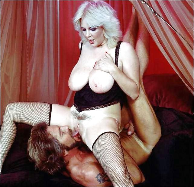 Vintage Erotica Pics