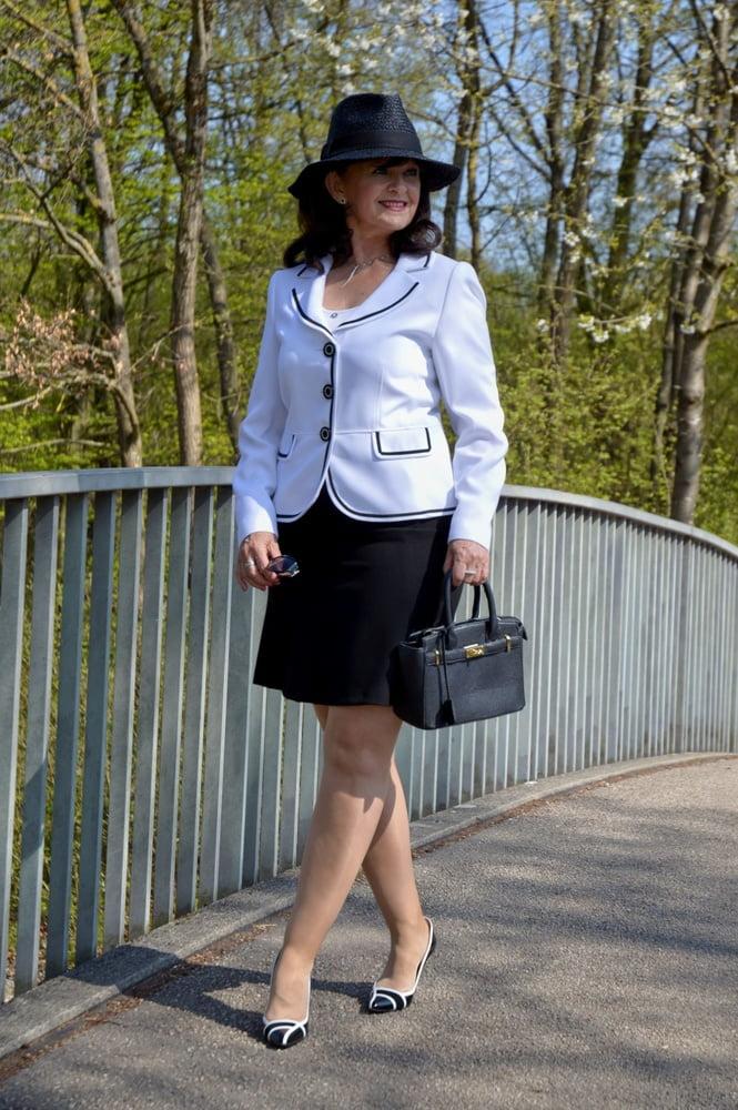 Pantyhose fashionista 1 - 51 Pics