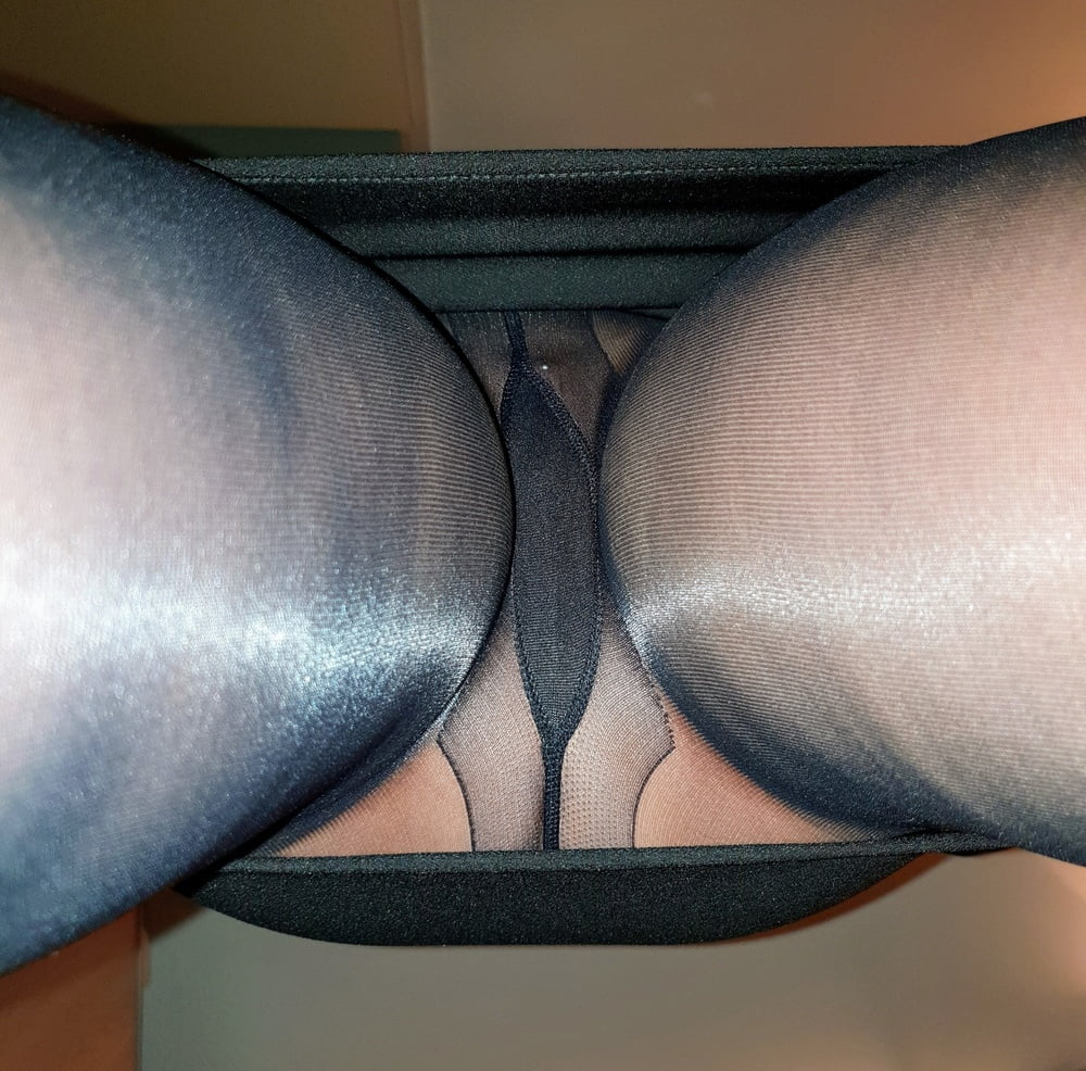 Girls crying pantyhose with no crotch sexy
