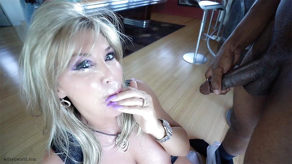 Wifeys world porn galery diamond hackson balvubjc