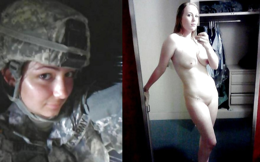 Army nudes wifebucket