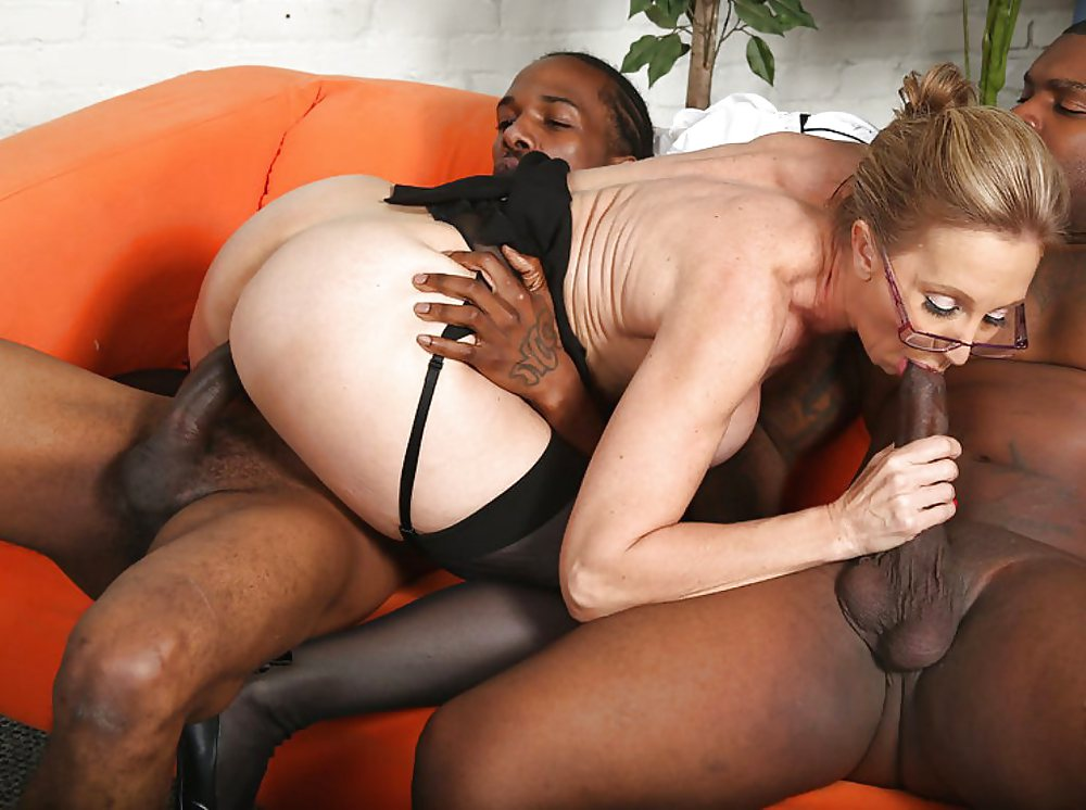 Galore blacks on mature videos