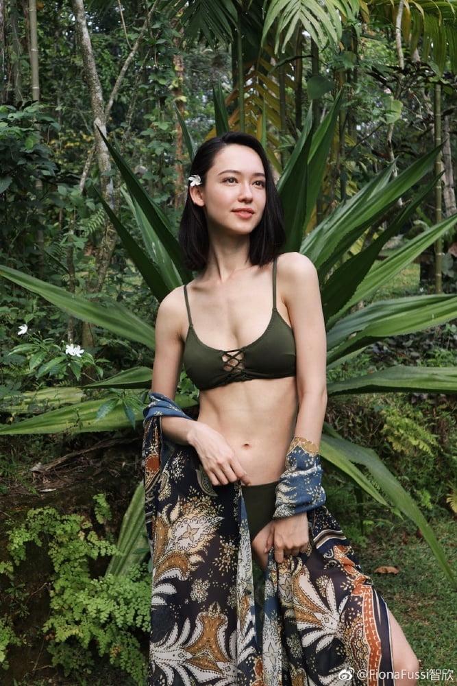 Fiona Fuchs - Model page