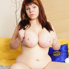 Big Hanging Natural Tits BBW Ginger Teen POV Casting Sex