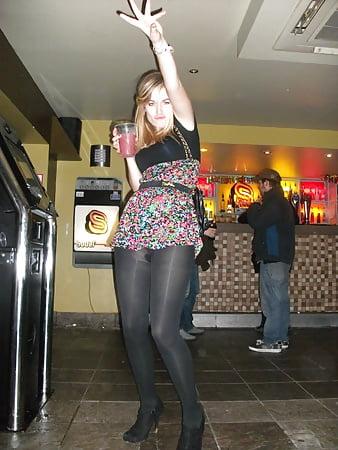 Drunk skirt tgp new porno