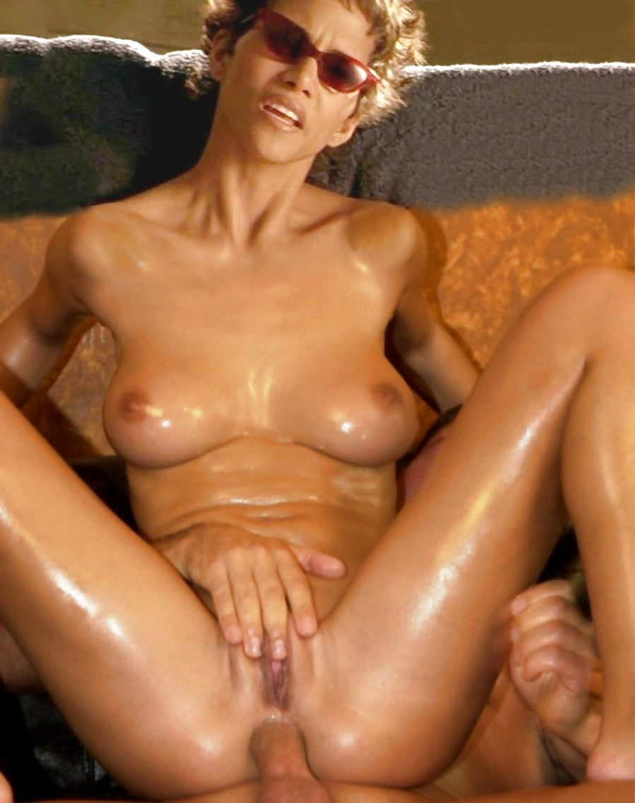 Halle berry pussy free sex pics watch beautiful and exciting