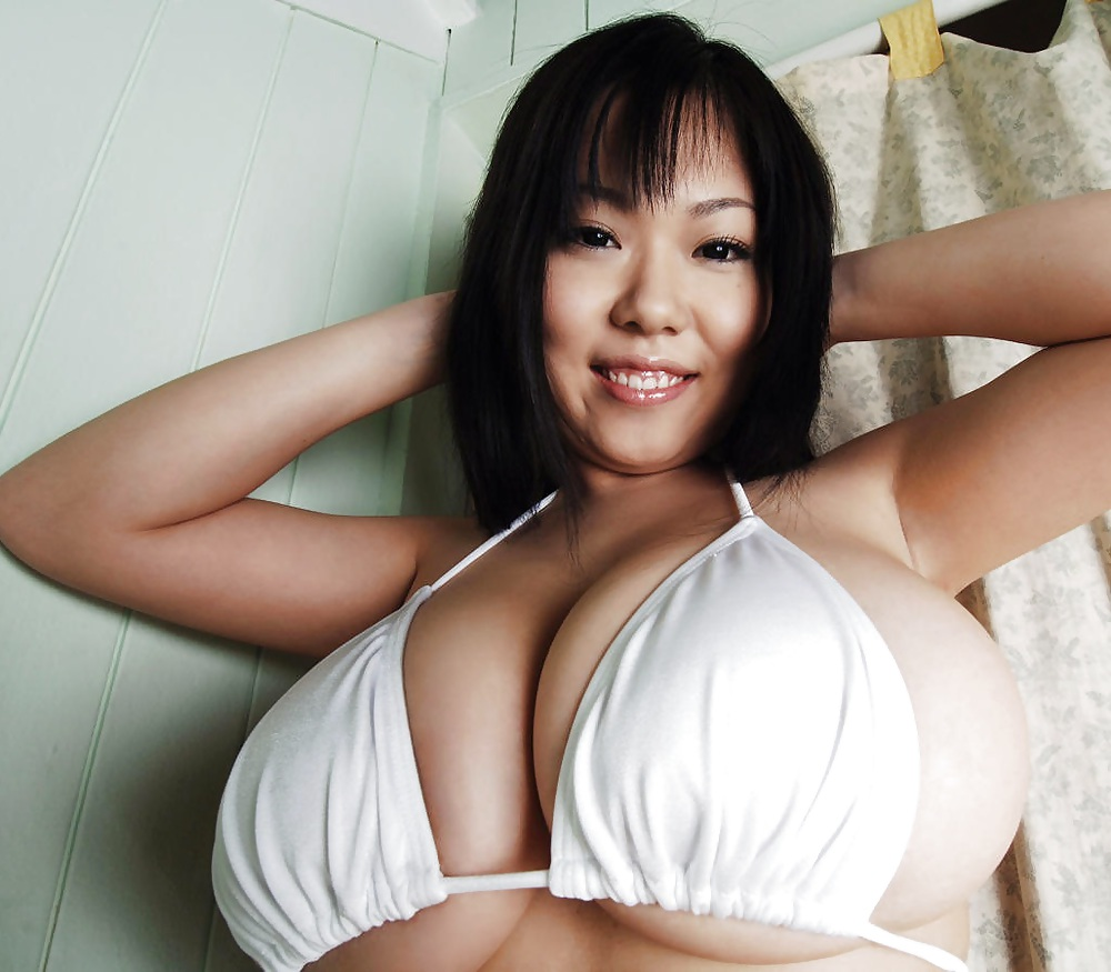 Asian milky big tits videos — photo 2