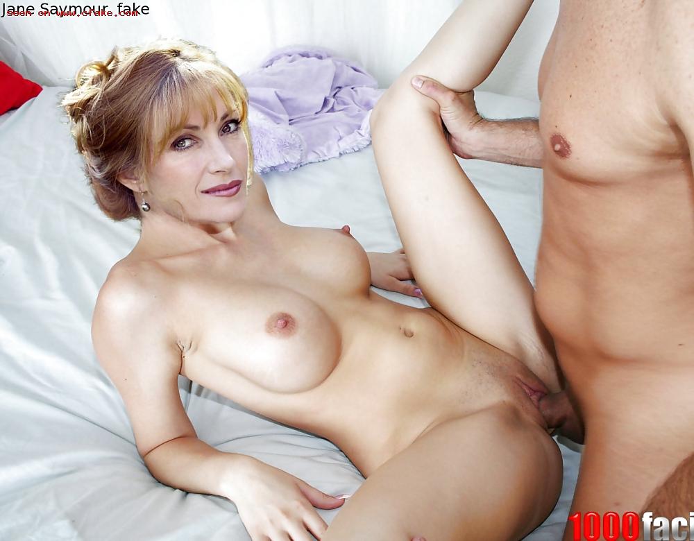 Jane Seymour Porn